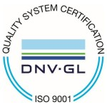 dnv gl certification